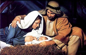 Jesus-Christ-Birth-Mormon