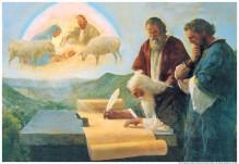 Isaiah-mormon